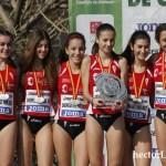 _p2a6138 XXXI Campeonato España Campo a Traves. Entrega de Trofeos.