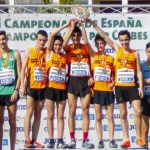 _p2a6466 XXXI Campeonato España Campo a Traves. Entrega de Trofeos.