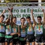 _p2a7038 XXXI Campeonato España Campo a Traves. Entrega de Trofeos.
