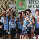 _p2a7039 XXXI Campeonato España Campo a Traves. Entrega de Trofeos.