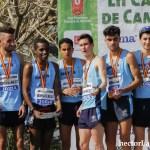 _p2a7042 XXXI Campeonato España Campo a Traves. Entrega de Trofeos.