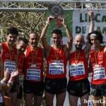 _p2a7492 XXXI Campeonato España Campo a Traves. Entrega de Trofeos.