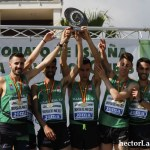 _p2a7496 XXXI Campeonato España Campo a Traves. Entrega de Trofeos.
