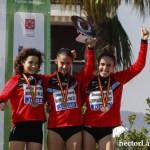 _p2a7887 XXXI Campeonato España Campo a Traves. Entrega de Trofeos.