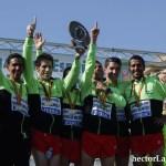 _p2a8392 XXXI Campeonato España Campo a Traves. Entrega de Trofeos.