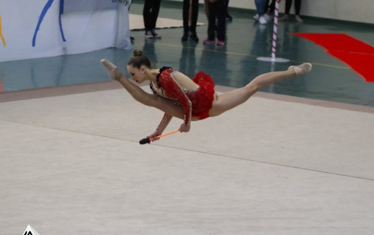_P2A4161 Natalia Mora. Mazas (C.G.R. Riba-roja)