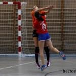 _P2A7857 Categoría Cadete Femenina. E.E.M. Picassent vs C.H. Taurons Riba-roja.