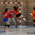 _P2A7979 Categoría Cadete Femenina. E.E.M. Picassent vs C.H. Taurons Riba-roja.