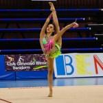 _P2A0274 Polina Berecina. Mazas (España)