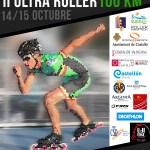 VI Roller Maratón Playas de Castellón
