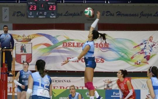 La XLIII Edición De La Copa De SM La Reina de Voleibol