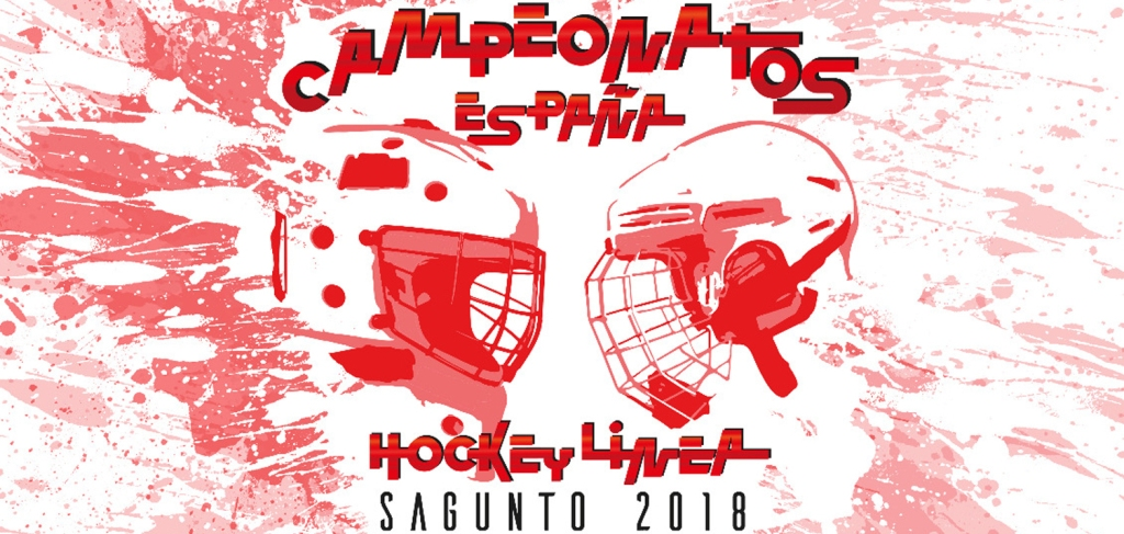 Nacionales Hockey Línea 2018.