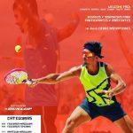 III Campeonato Autonómico de Tenis Playa.