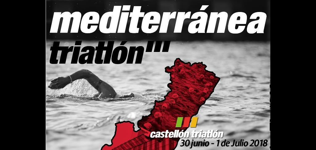 Circuito Mediterránea Triatlón.