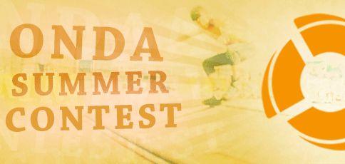 Onda Summer Contest 2018