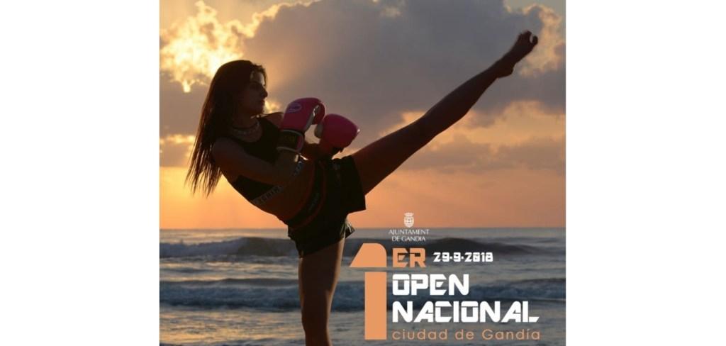 Open Nacional Tatami Sport