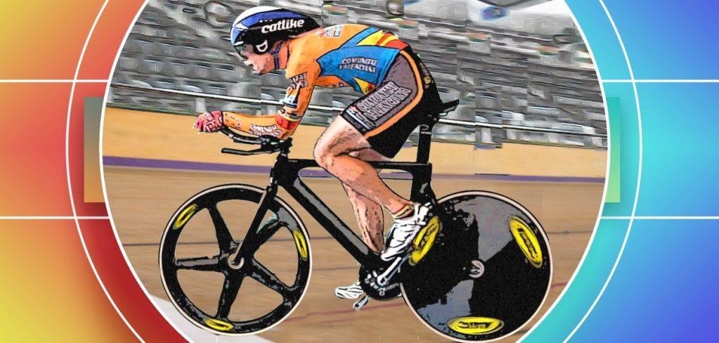 Campeonato España Ciclismo Pista