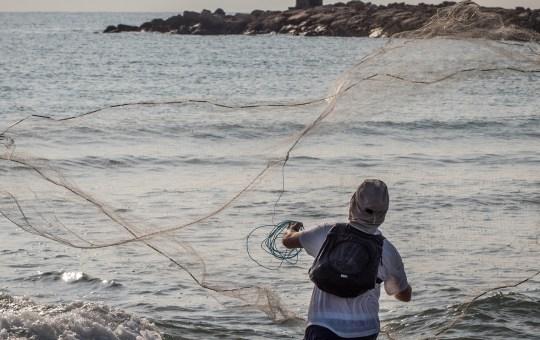 Primer Torneig de Pesca amb Rall