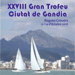 XXVIII Gran Trofeo Ciudad de Gandia