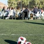 I Debate sobre los Retos del Fútbol Femenino