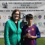 Trofeo Internacional de Fallas Ciutat de Borriana