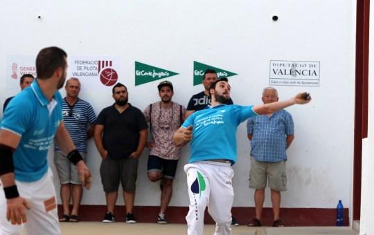 44 Trofeo El Corte Inglés de Galotxa.
