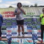 Campeonato de España Máster de Atletismo