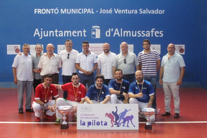 Trofeo Diputación de Valencia