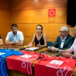 Trofeo Diputación de Escala i Corda.