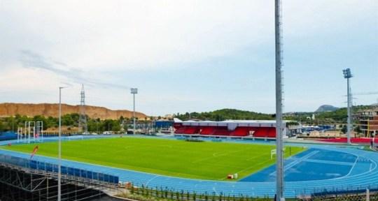 Estadio La Nucia