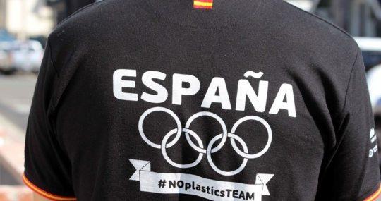 La Selección Junior de Surf es #NOplasticsTEAM.