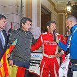 Rallye La Nucía-Mediterráneo 'Trofeo Costa Blanca'
