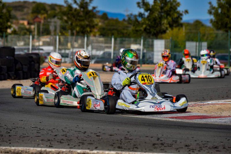 Campeonato Karting Comunitat Valenciana