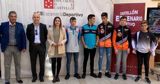 GP Comunitat Valenciana