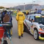 Rallye La Nucía Mediterráneo