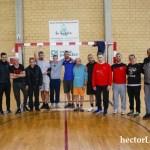 Sesión Deporte Inclusivo