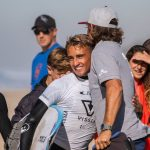 World Junior Surfing