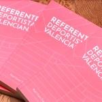 'Referentes Deportistas Valencianas'