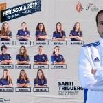 Selección Valenta Sub17