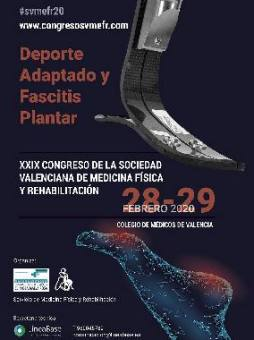 Deporte Adaptado y Fascitis Plantar