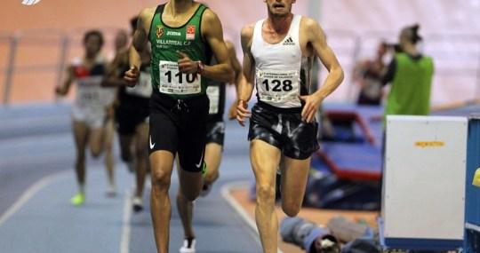 GP Atletismo Valencia 2020