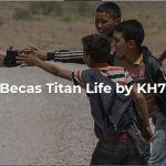 Becas Titan Desert