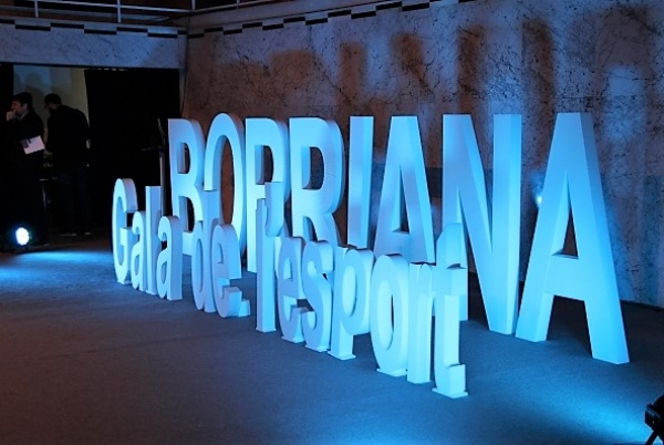 Gala Deportiva Burriana