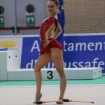 Natalia Mora. Mazas (CGR Riba roja)