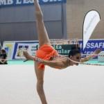 Sofia Zanón. Aro (L'Almara Burjassot)