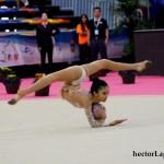 Ga Youn Joung. Pelota (Korea)