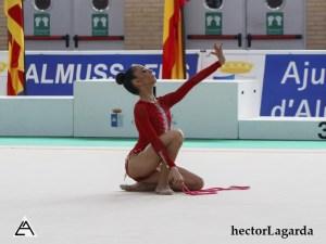 Clara Martínez. Cuerda (CEGA Almussafes )