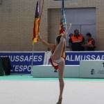 Aitana Molpeceres. Cuerda (CGR. Alboraya)