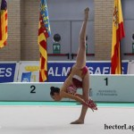 Laura Leon. Cuerda (CGR Quart Poblet)
