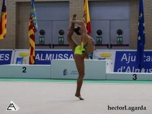Claudia Guzman. Cuerda (CGR Morvedre)